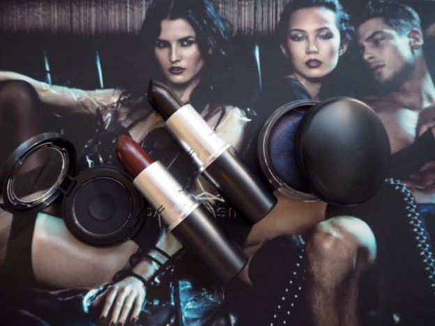 The Dark Desires : Newest MAC makeup collection